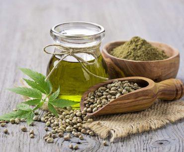 Comment consommez-vous de l'huile de chanvre?